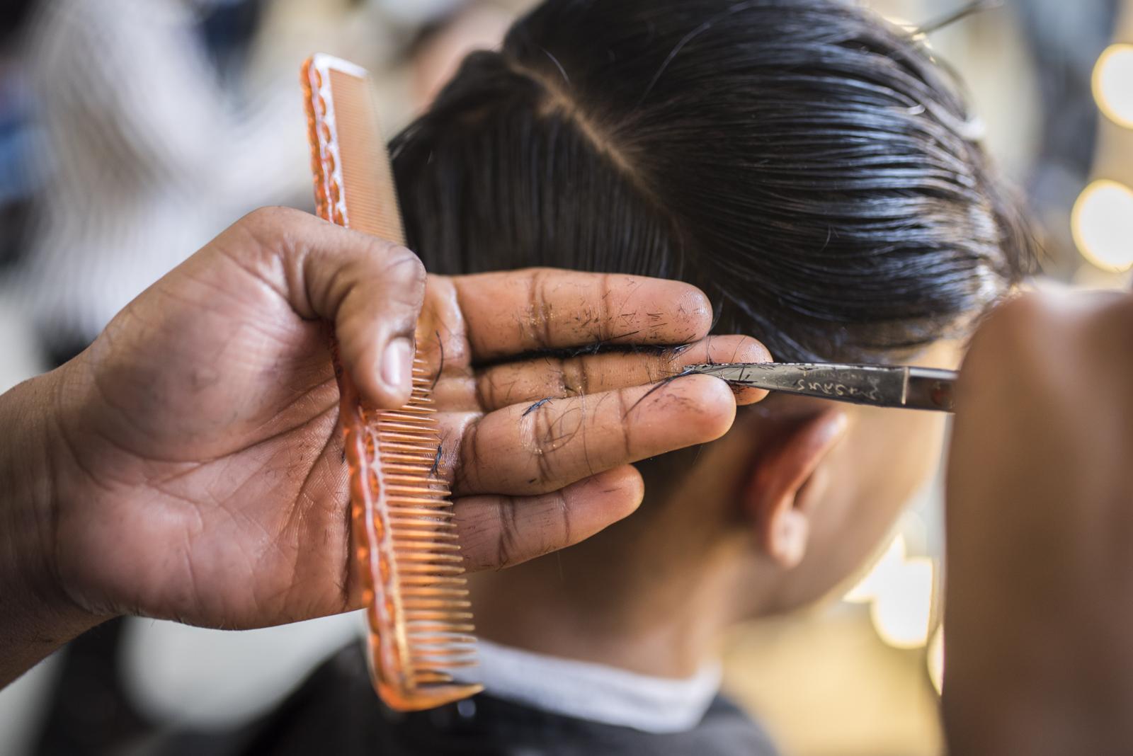 tips voor startende barbiers